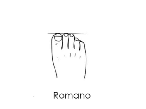 Piede-romano