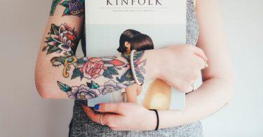 Tatuaggi fiori