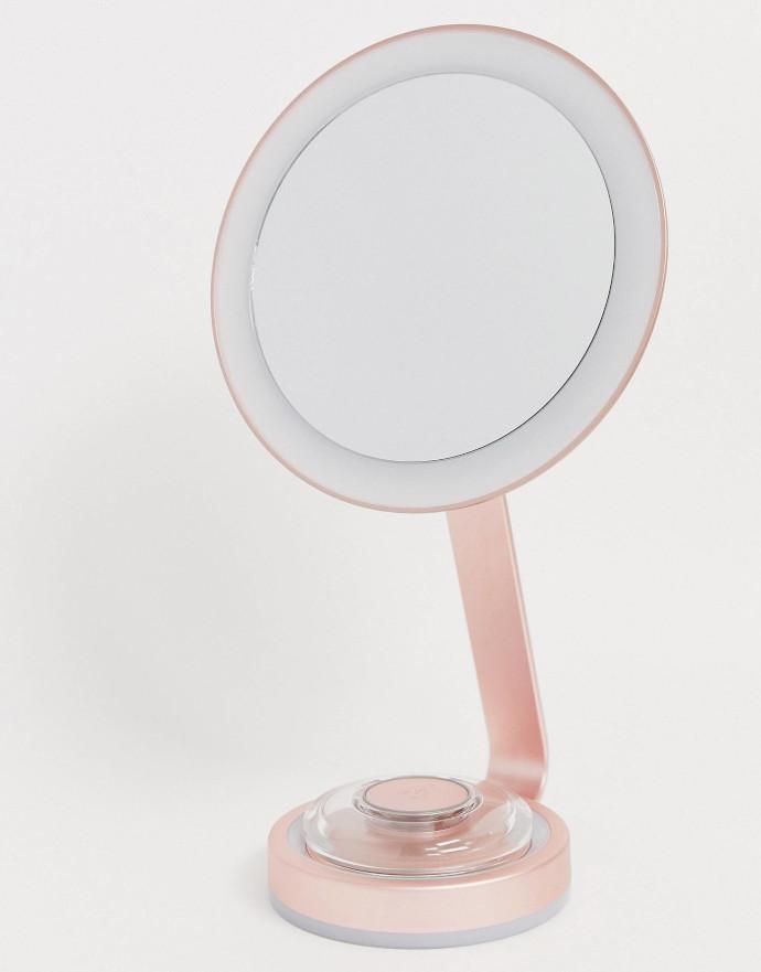 Specchio LED ultra slim di BaByliss
