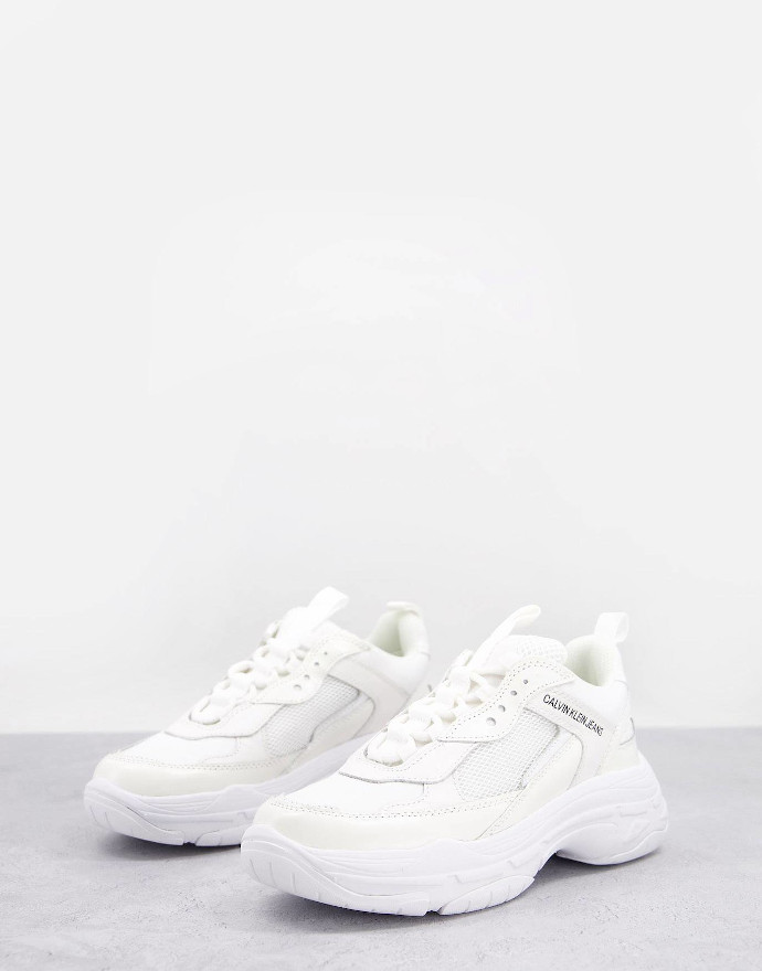 Sneakers chunky Maya Calvin Klein
