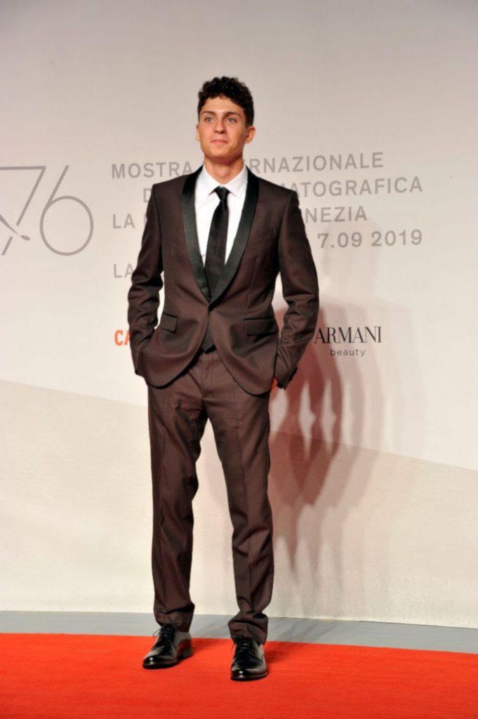 Andrea Calligari Carlo Pignatelli