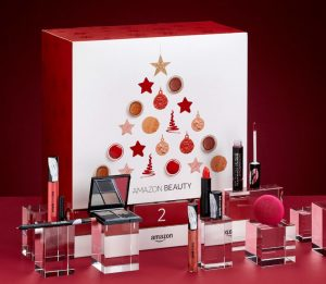 Amazon Beauty Calendario dell'Avvento