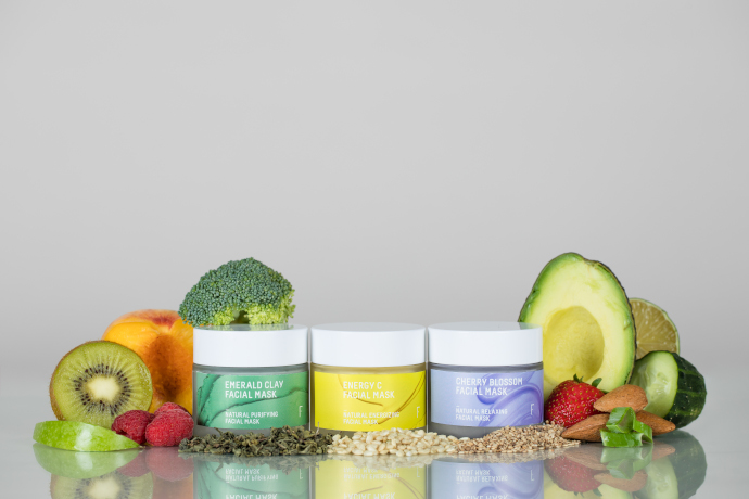 Freshly Cosmetic Magic Mask Trio