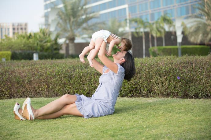 Aforismi sul tempo da dedicare ai figli