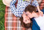 Linguaggio del corpo per flirtare