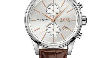 Cronografo Hugo Boss