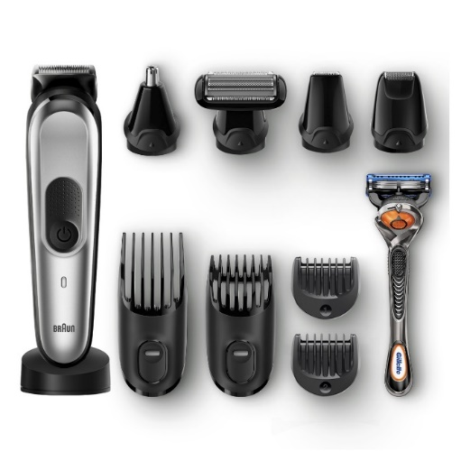 Braun Multi Grooming Kit MGK7020