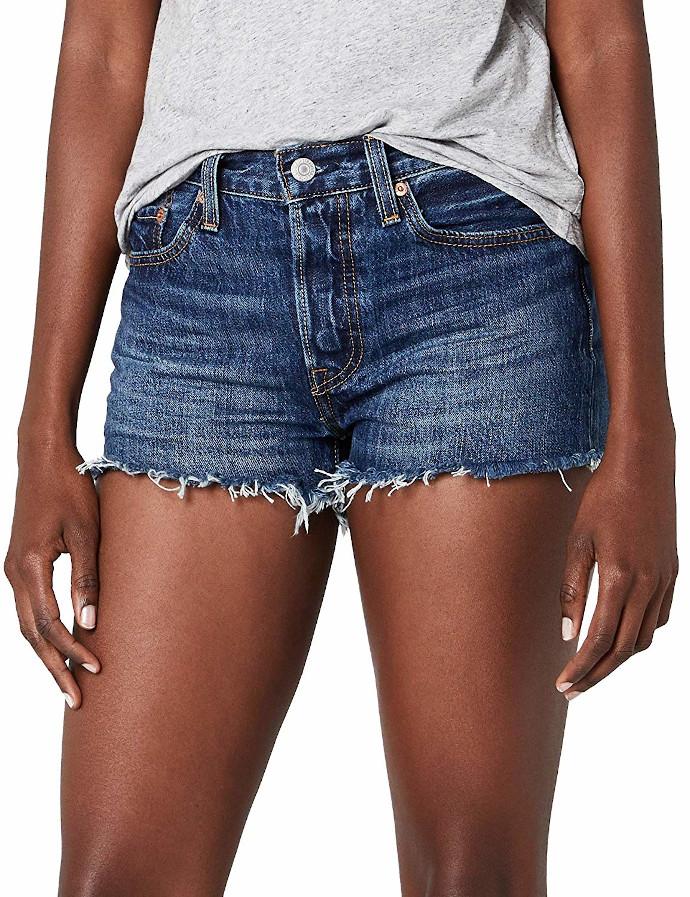 Shorts Levi's Amazon