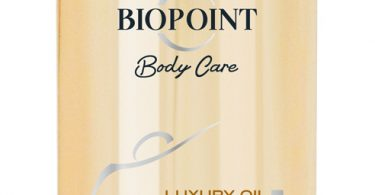 Biopoint Body Care Luxury Oil