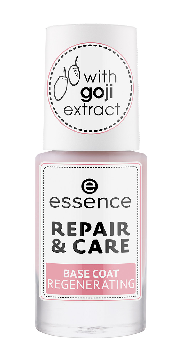 Essence Base Coat Repair & Care