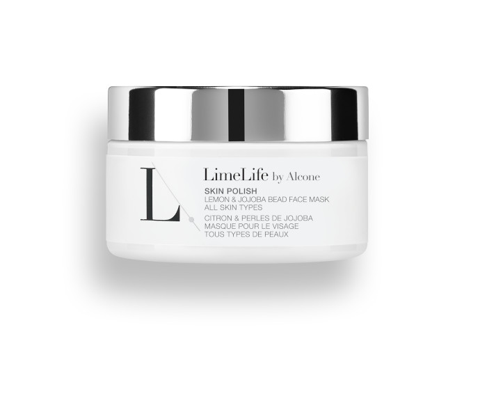 LimeLife by Alcone Skin Polish
