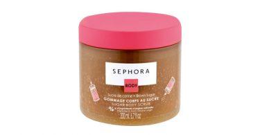Sephora Collection Gommage corpo allo zucchero
