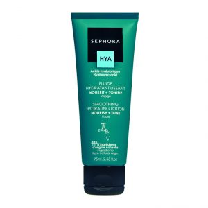 Sephora Collection Smoothing Hydratating Lotion