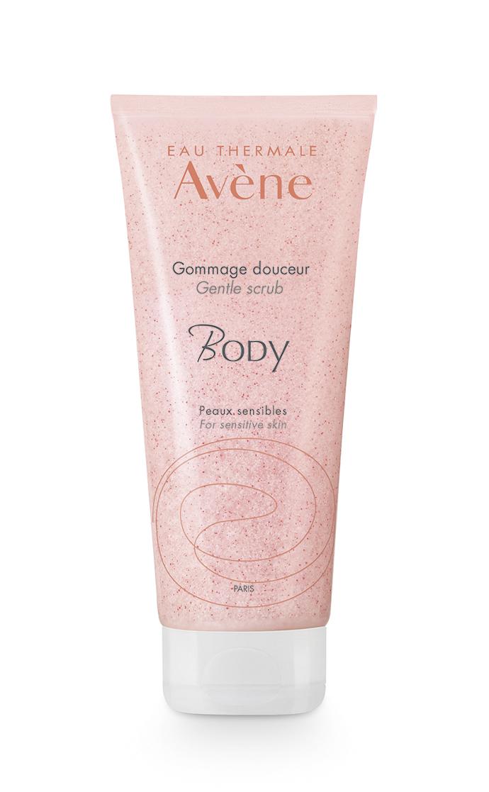 Avene Body Gommage