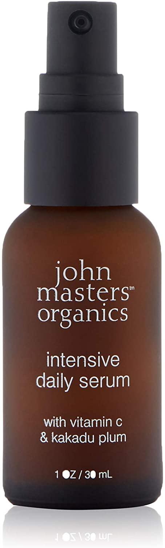 John Masters Organics Siero Anti aging Vitamina C