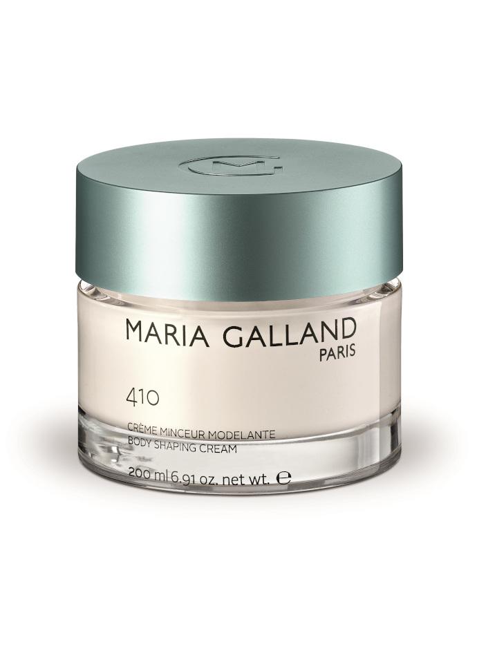 Maria Galland Paris Crème Minceur Modelante