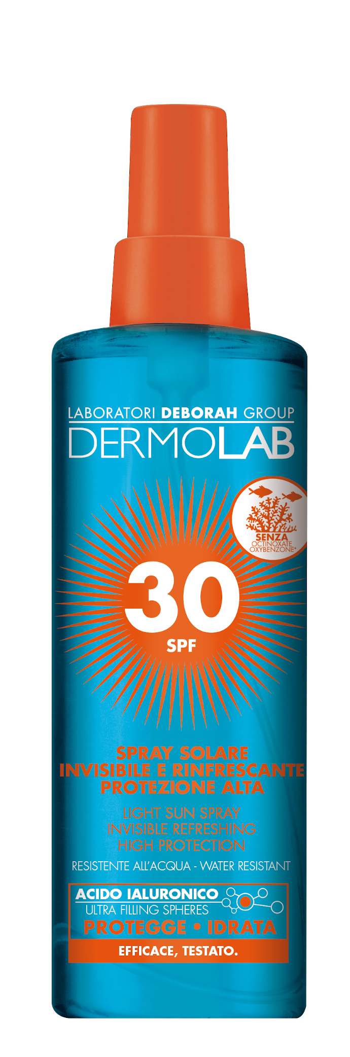 Dermolab Acqua Solare Spray