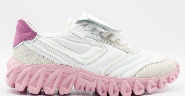 Sneakerball Pantofola d'Oro