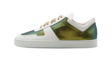 Yatay Sneakers iridescenti Irori