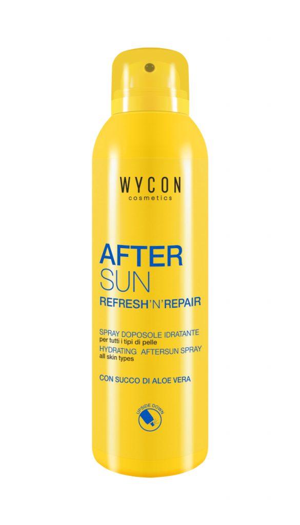 Wycon After Sun Fresh 'N' Repair