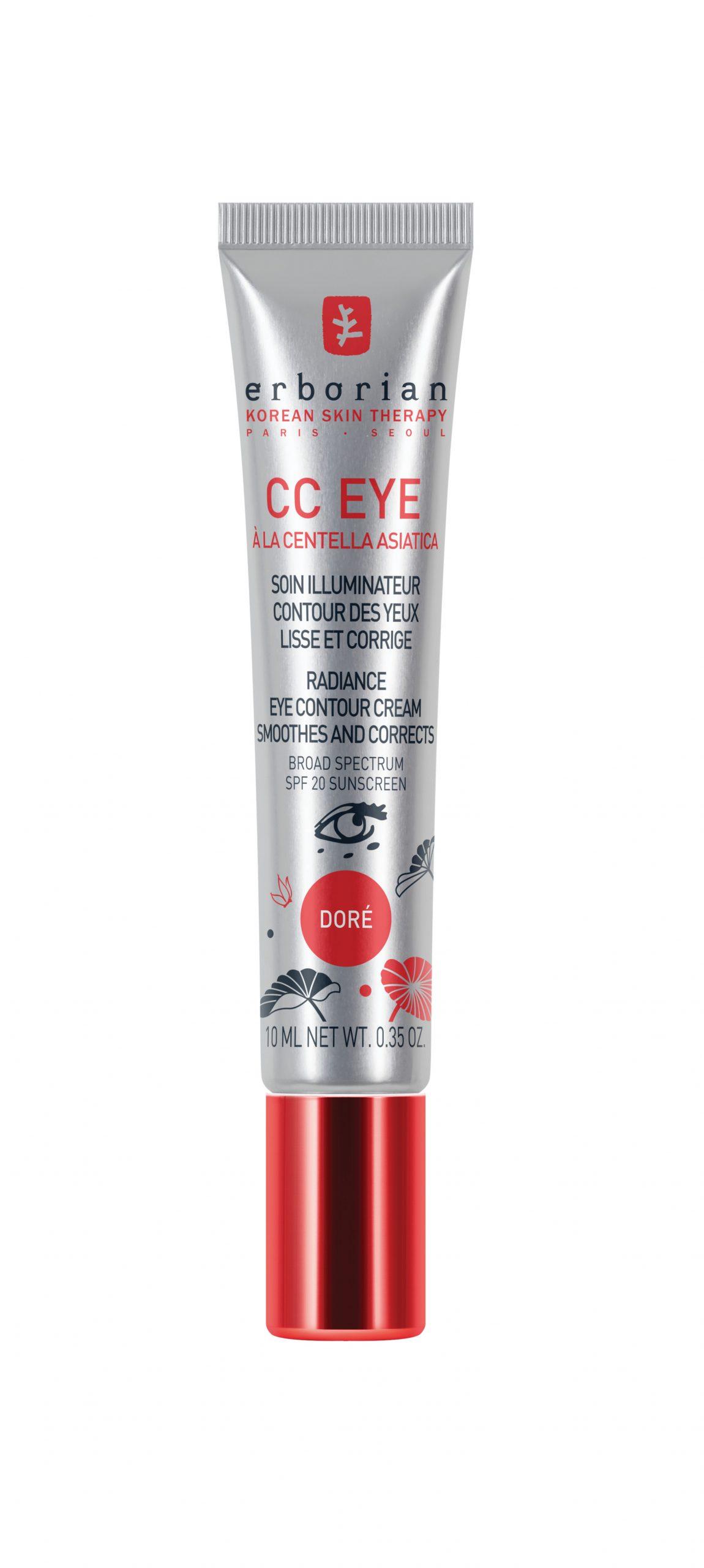 Erborian CC Eye