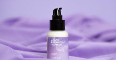 Freshly Cosmetics Azelaic Radiance Face Treatment