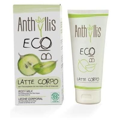Anthyllis Latte corpo emolliente