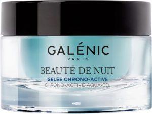 Galénic Bauté de Nuit Gel crono-attivo