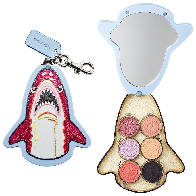 Sephora Collection x Coach Palette di ombretti Sharky