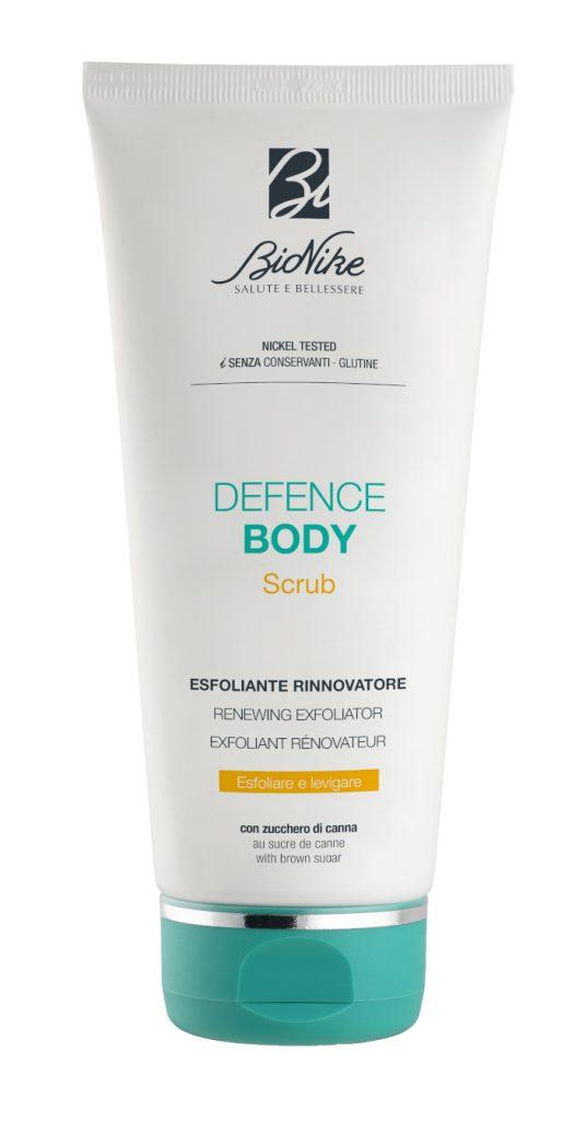 BioNike Defence Body Scrub