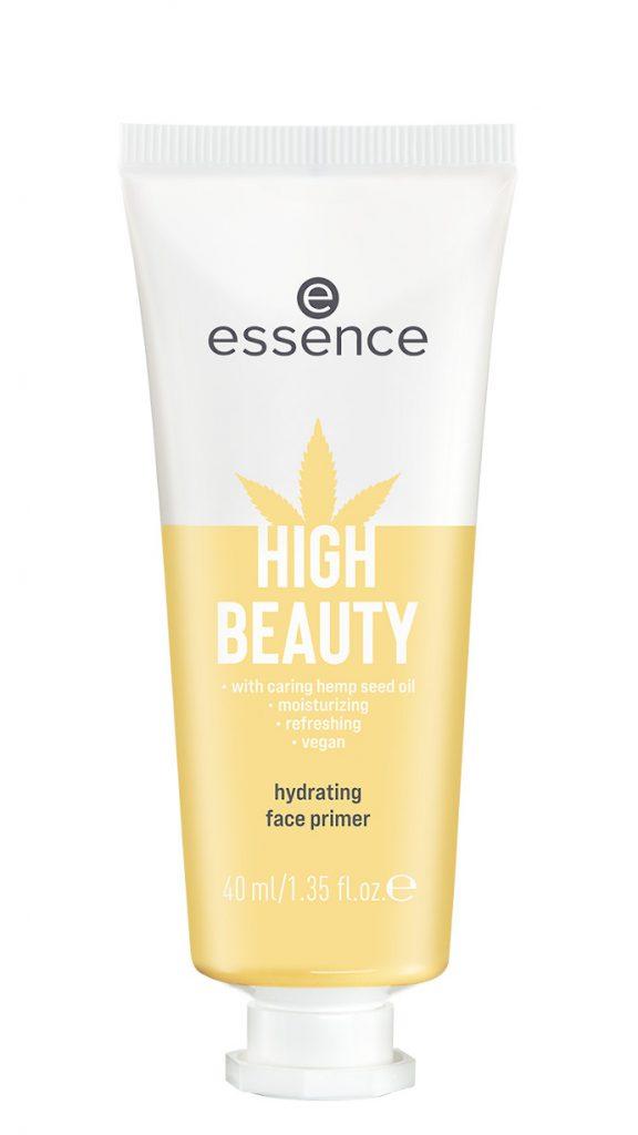 Essence Base viso effetto idratante High Beauty