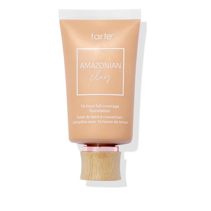 Tarte Cosmetics Amazonian Clay 16-hour Full Coverage Foundation