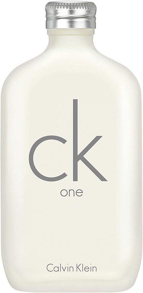 CK One di Calvin Klein