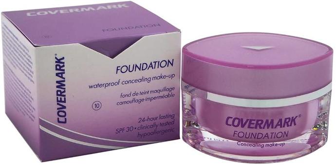 Covermark Foundation