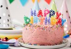 Celebrità nate l'8 ottobre