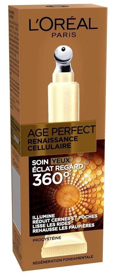 L'Oréal Paris Age Perfect Renaissance Cellulaire