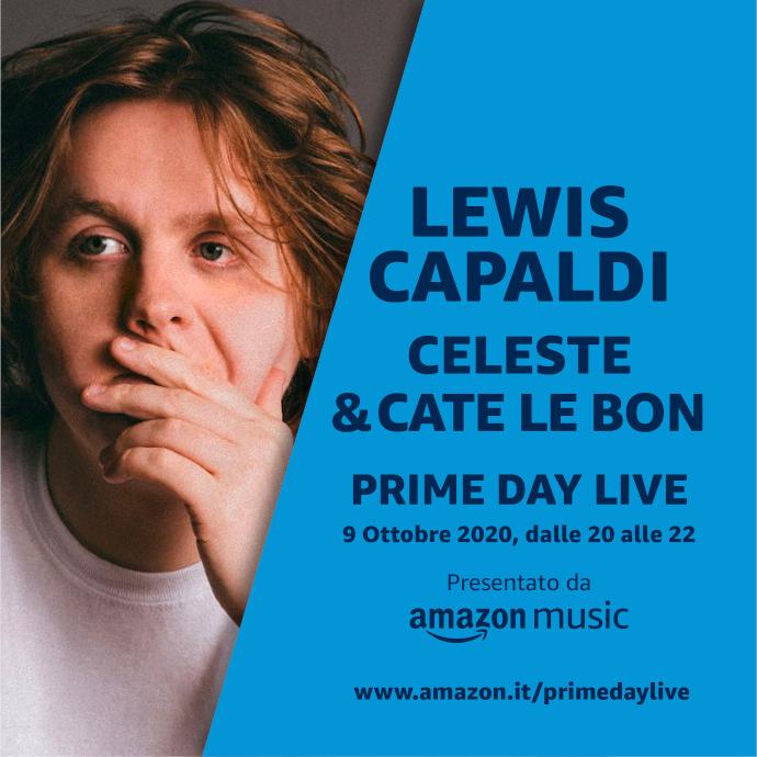 Amazon Prime Day Live 2020