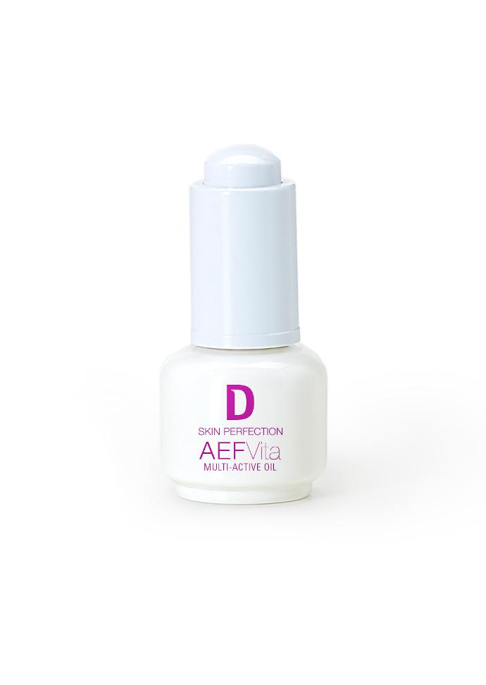 Dermophisiologique Olio multiattivo Skin Perfection AEFVita