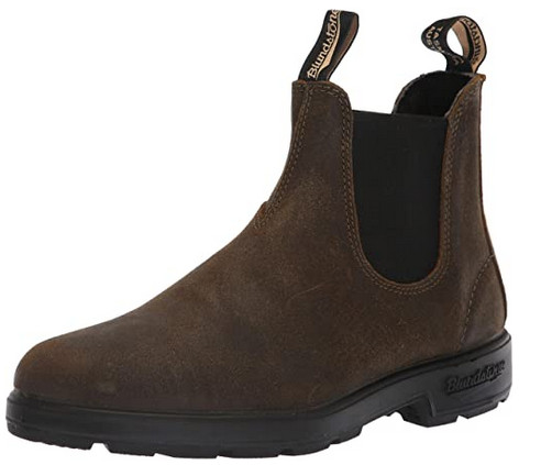 Chelsea boots Blundstone