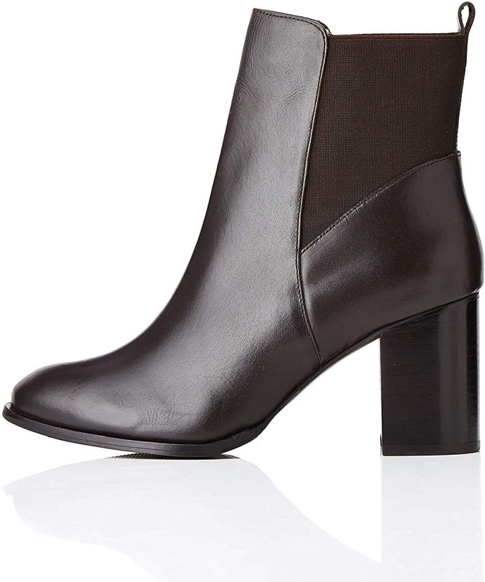 Chelsea boots con tacco Find