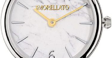 Orologio con cinturino in pelle Morellato
