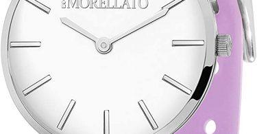 Orologio con cinturino in silicone Morellato