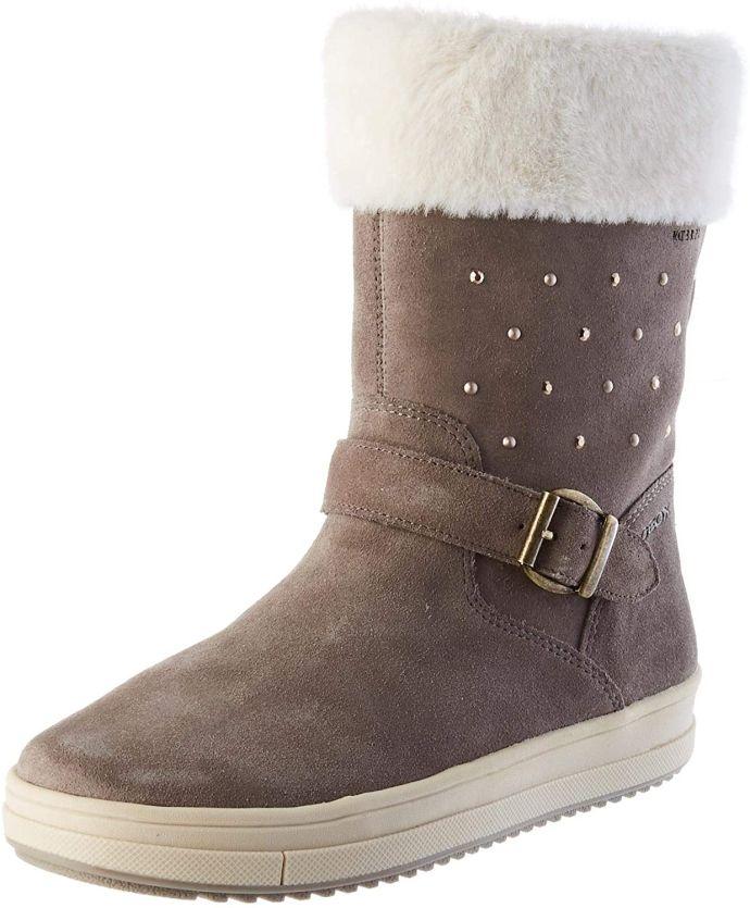 Stivali per bambina Geox