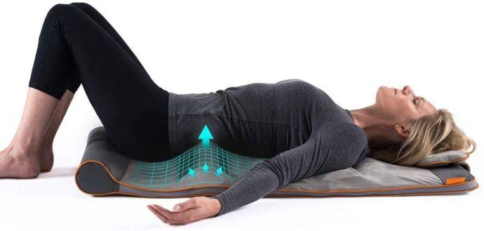 Tappetino yoga HoMedics