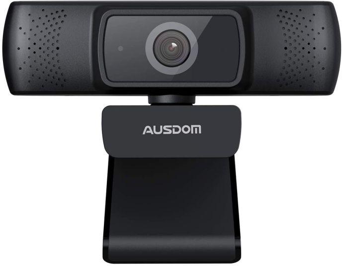 Webcam per PC Ausdom