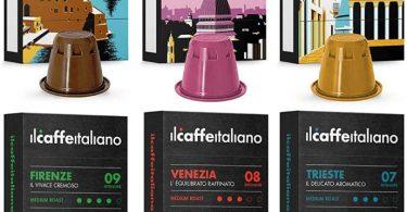 Kit degustazione Il Caffè Italiano