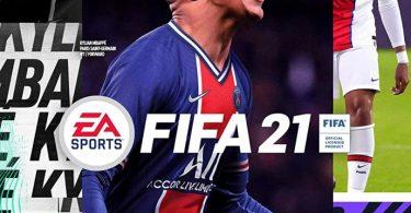 Fifa 21 Ninendo Switch