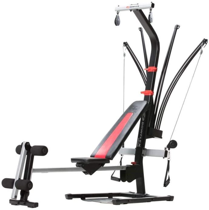 Stazione fitness multifunzione Bowflex