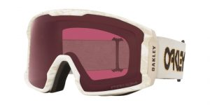 Oakley Line MinerTM Stale Sandbech Signature Series Snow Goggle
