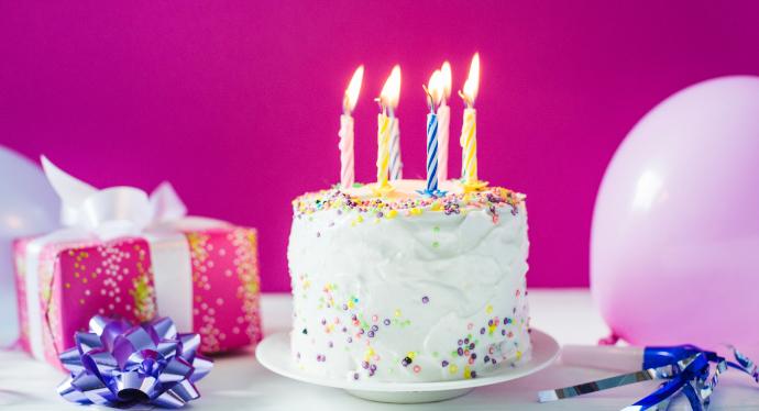 Celebrità nate il 4 dicembre